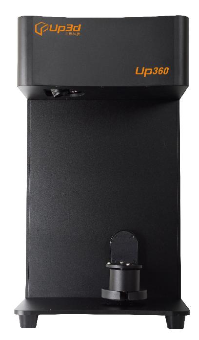 3d dental impression scanner for dental clinics