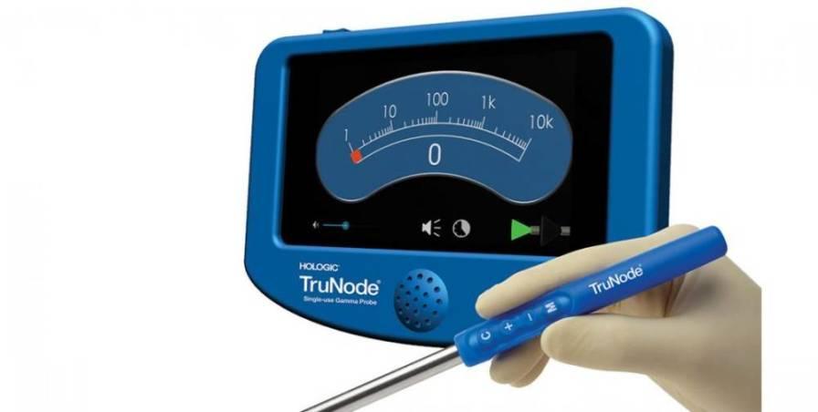 Trunode™一次性使用伽马探头系统