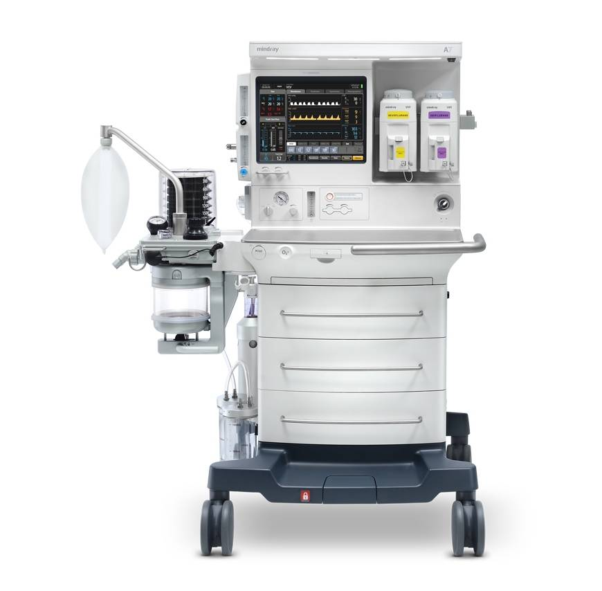 A7 Anesthesia Workstation