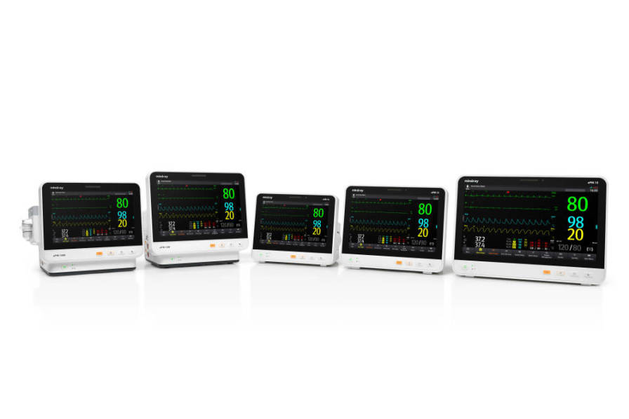 ePM Series Patient Monitor
