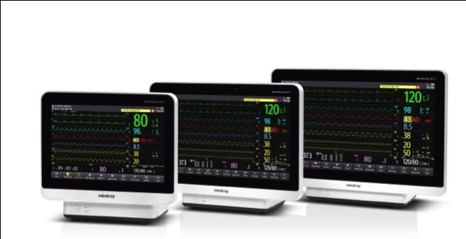 BeneVision N17/N15/N12 Patient Monitor