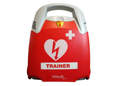 External defibrillators FRED PA-1 Trainer SCHILLER