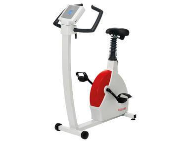 Ergometer exercise bikes ERG 910 plus / ERG 911 plus SCHILLER