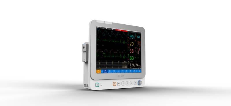 Colinnmedical Patient Monitor Magnolia Series