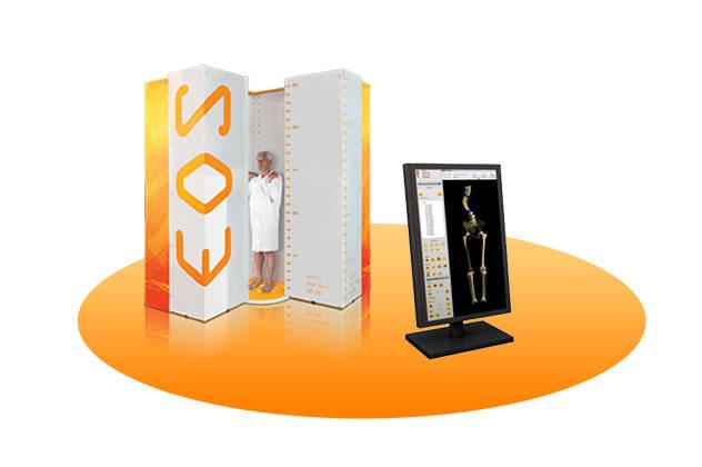 EOS platform