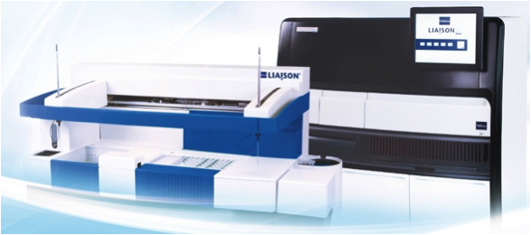 LIAISON BRAHMS PCT II GEN