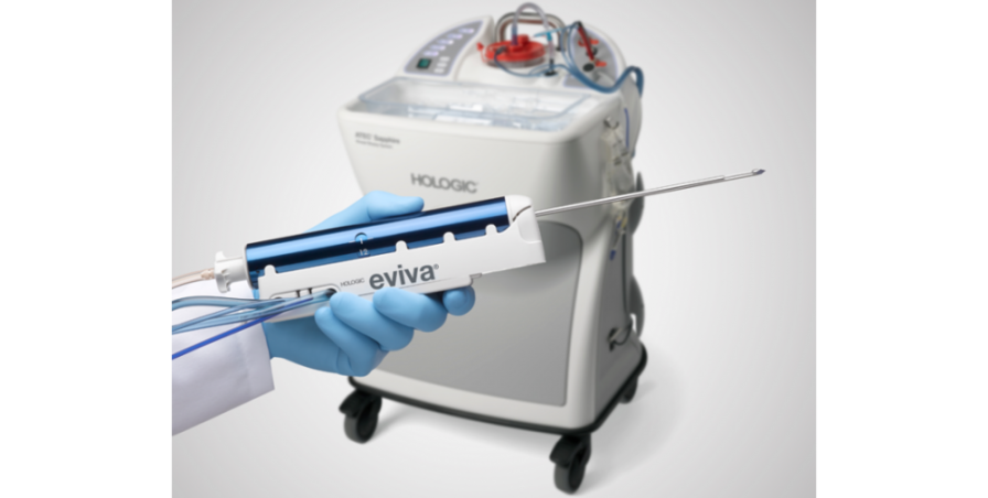 Eviva® Breast Biopsy System