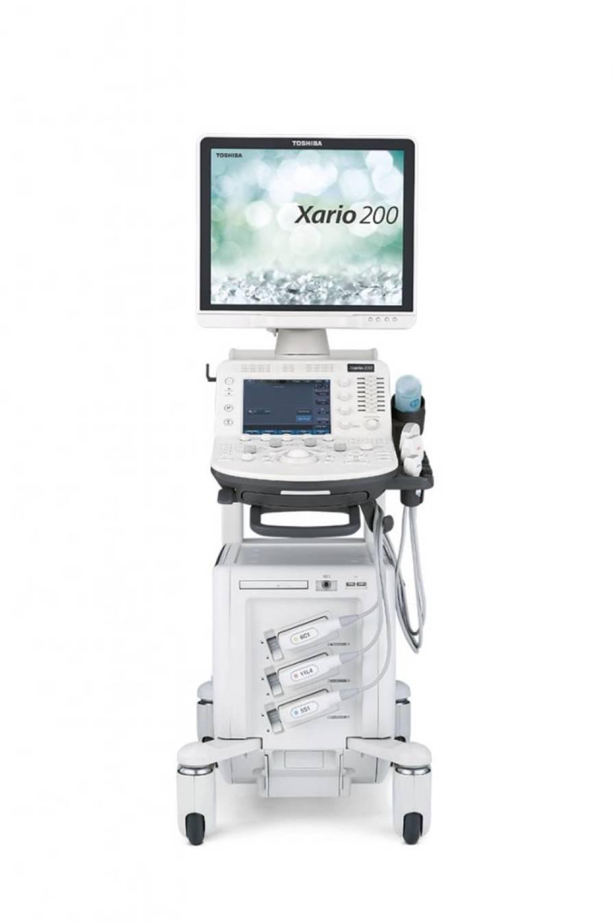 Xario 200 (Platinum Series)