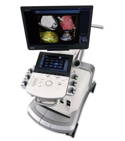 Aplio i800 (General Imaging)