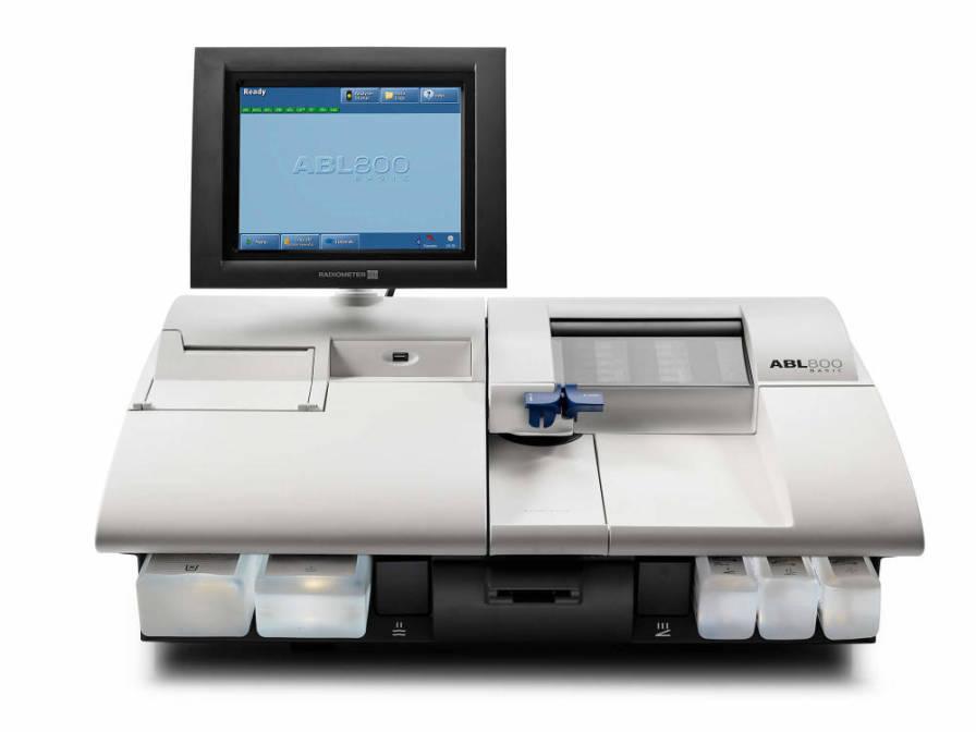 ABL800 FLEX