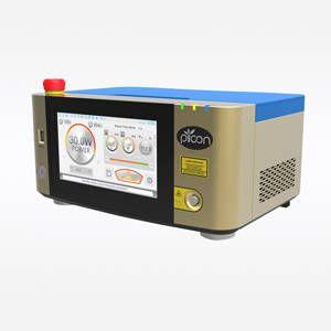 980&810nm 30w pioon laser for PLDD,EVLT