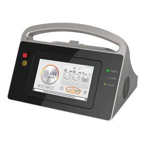 vascular removal laser 980nm 15w PIOON