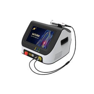 therapy laser 980nm& 810nm 30w
