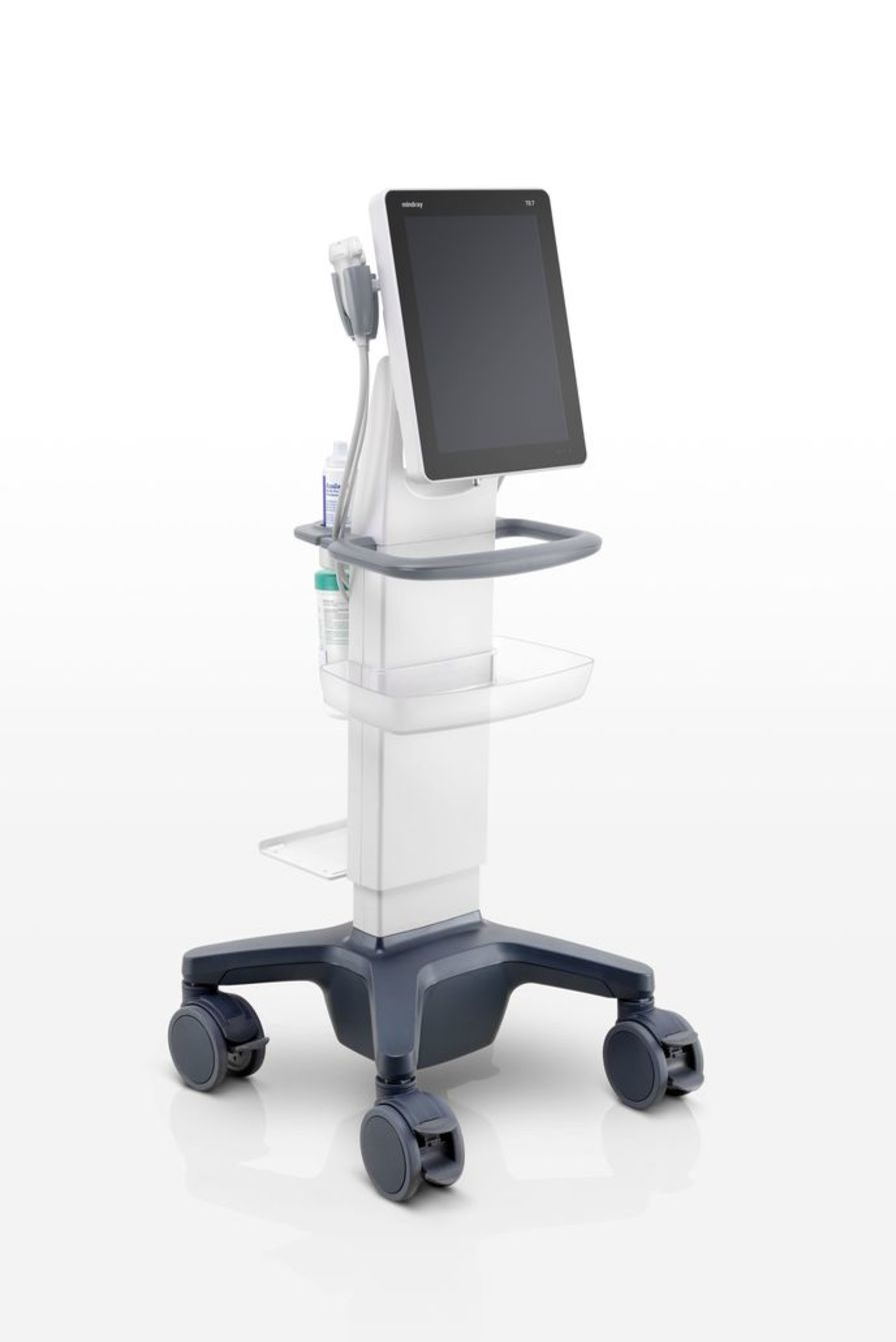 TE7 Touch Screen Ultrasound System