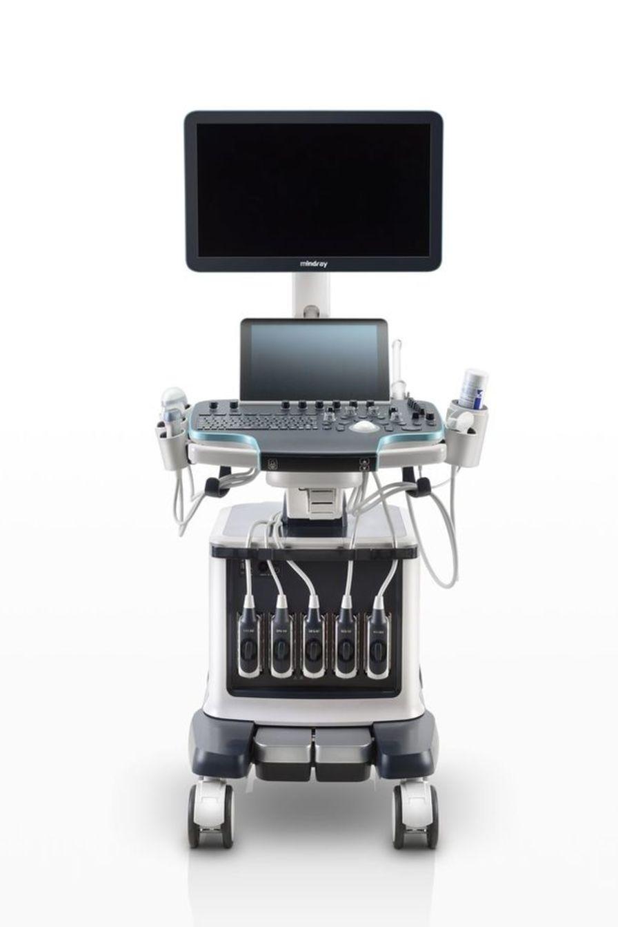 Resoma 7诊断超声系统