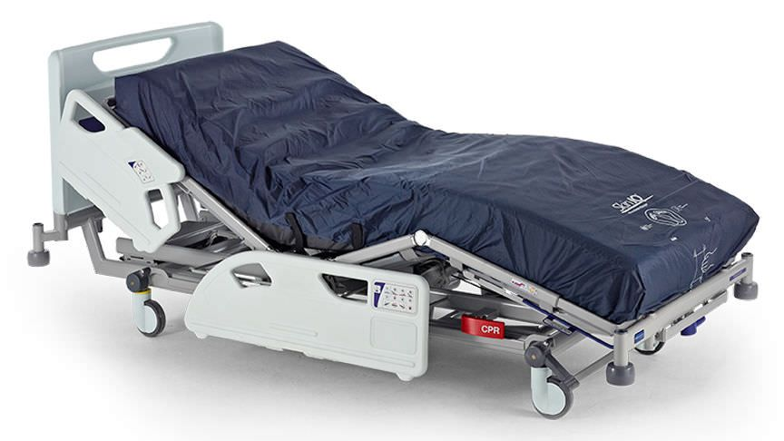 Medical mattress protection cover Skin IQ™ ArjoHuntleigh