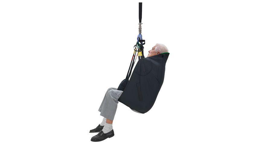 Patient lift sling Loop ArjoHuntleigh