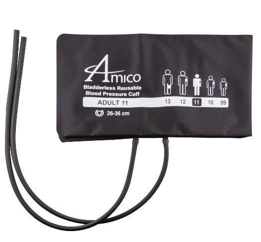 Sphygmomanometer cuff CRB-LFXXK-2QQZZ Amico Corporation