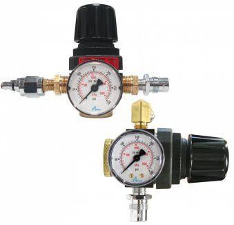 Medical gas pressure regulator R-WAR10-O-NIT-X Amico Corporation