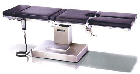 Universal operating table / electrical OT-2000 St. Francis Medical Equipment