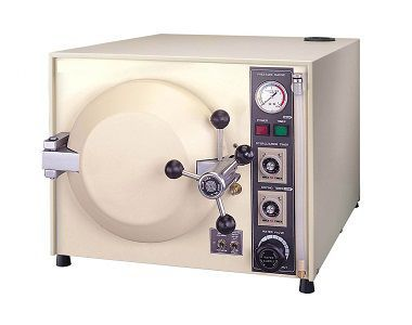 Medical autoclave / bench-top / automatic STA-250 St. Francis Medical Equipment