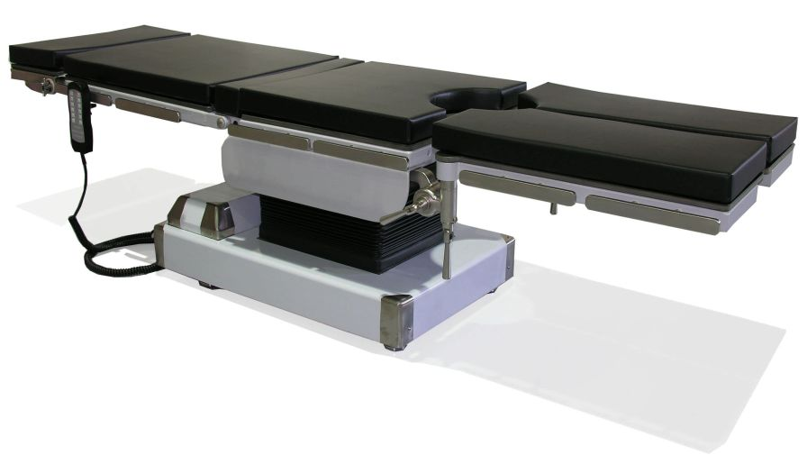 Universal operating table / electrical OT-2000L St. Francis Medical Equipment