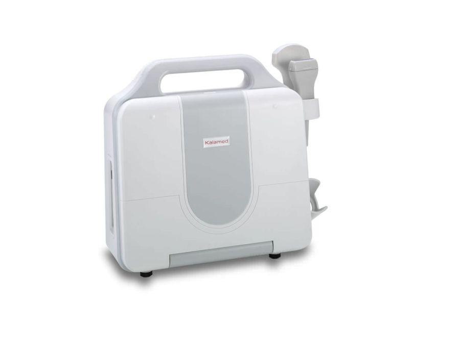 Portable ultrasound system / for cardiovascular ultrasound imaging KUP-101 Kalamed