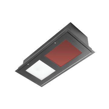 Darkroom safelight MDRMG Kenall