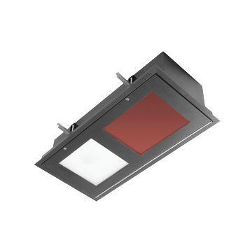 Darkroom safelight MDRMF Kenall