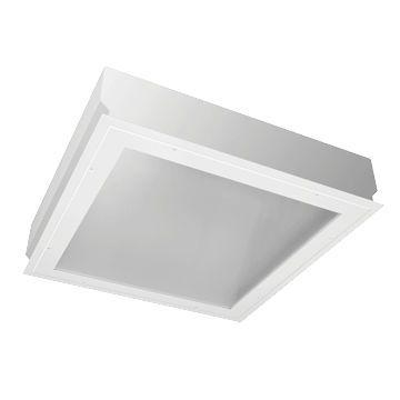 Ceiling-mounted lighting / for healthcare facilities M2SEGI22 Kenall