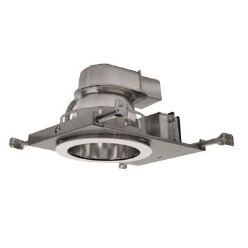 Ceiling-mounted lighting / for healthcare facilities M2RDL6 Kenall