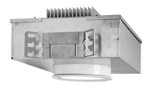 Ceiling-mounted lighting / for healthcare facilities M2DL6VL2 Kenall