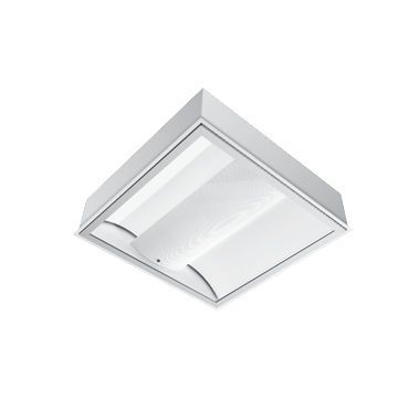 Ceiling-mounted lighting / for healthcare facilities MAC22-F Kenall