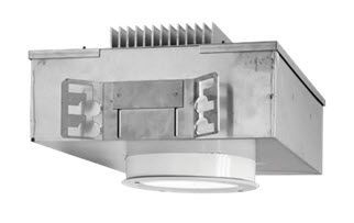 Ceiling-mounted lighting / for healthcare facilities MDL6VL2 Kenall