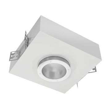 Ceiling-mounted lighting / for healthcare facilities M2DL6HF Kenall
