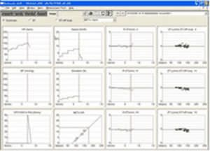Analysis software / management / viewing / electrocardiography QB-905E Nihon Kohden Europe