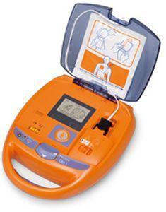 Automatic external defibrillator / public access cardiolife AED-2152K Nihon Kohden Europe