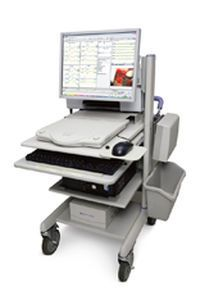 Nerve monitor Neuromaster MEE-1000 Nihon Kohden Europe