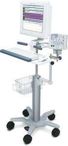 Mobile electroencephalograph / 32-channel EEG-1250 Nihon Kohden Europe