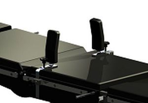 Lateral support support / operating table INPROMED DO BRASIL