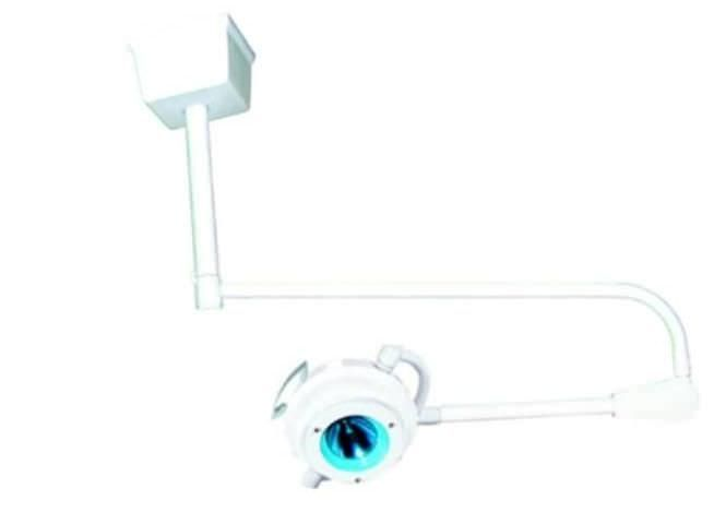Halogen surgical light / ceiling-mounted / 1-arm 20000 lux | INP - 1FTL INPROMED DO BRASIL