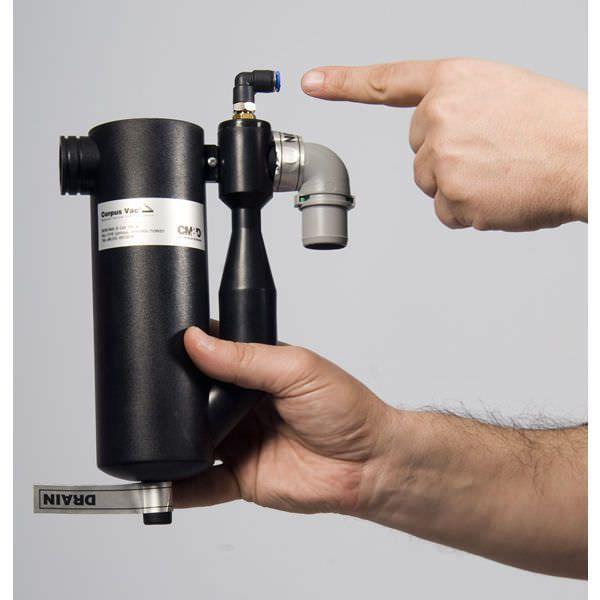 Dental vacuum pump / Venturi Corpus Air Venturi CORPUS VAC