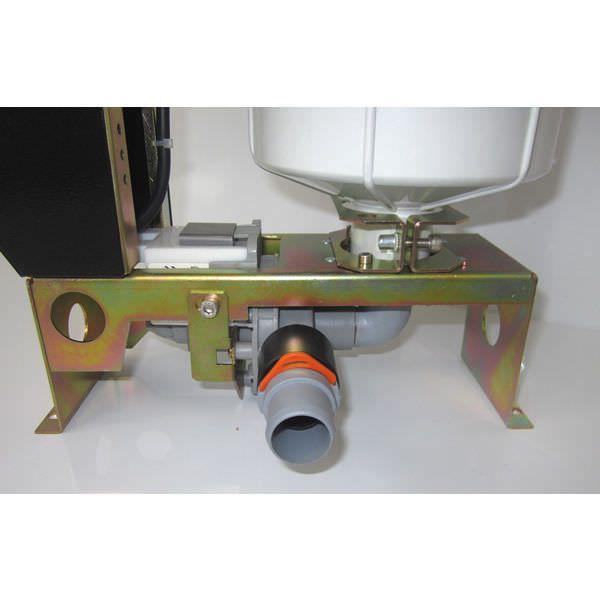 Separator for dental vacuum suction pumps CORPUS VAC