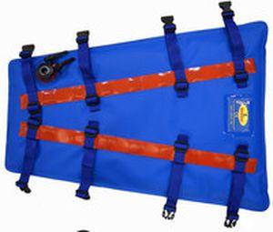 Vacuum emergency splint / arm Kohlbrat & Bunz