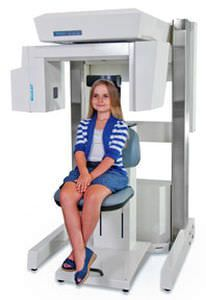 X-ray scanner (tomography) / for cranial tomography MiniCAT™ Xoran
