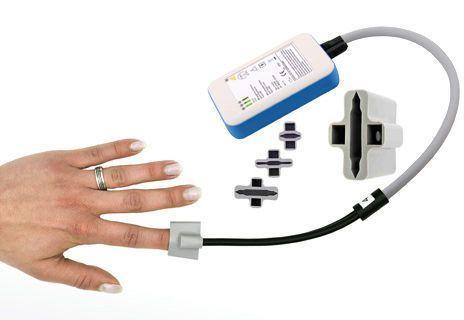 SpO2 sensor MIPM Mammendorfer Institut für Physik und Medizin