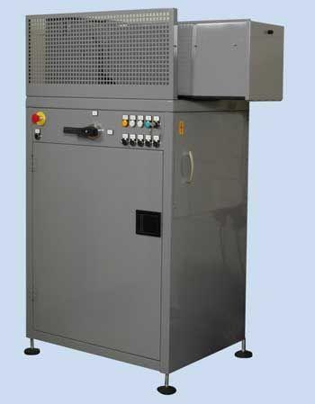 Cremation furnace Cremulator® DFW Europe