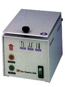 Dental sterilizer / glass bead / bench-top TAU QUARTZ 500 TAU STERIL
