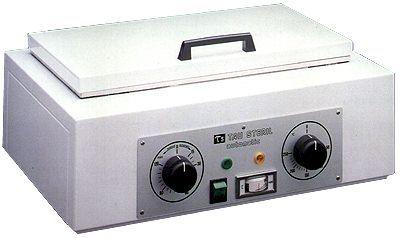 Dental sterilizer / hot air / bench-top PORTATILE TAU STERIL