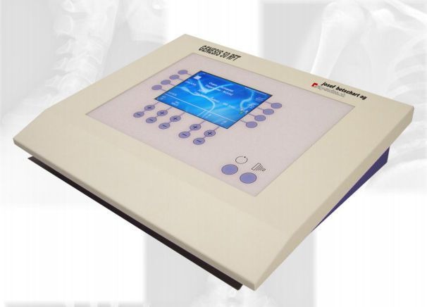 Radiography HF X-ray generator / for fluoroscopy / with control panel Genesis 50 RTF Josef Betschart